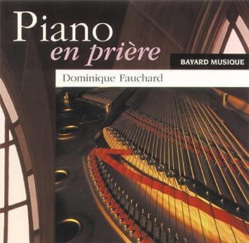 Piano en prière, Vol. 1