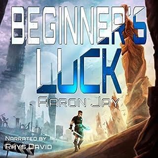 Page de couverture de Beginner's Luck