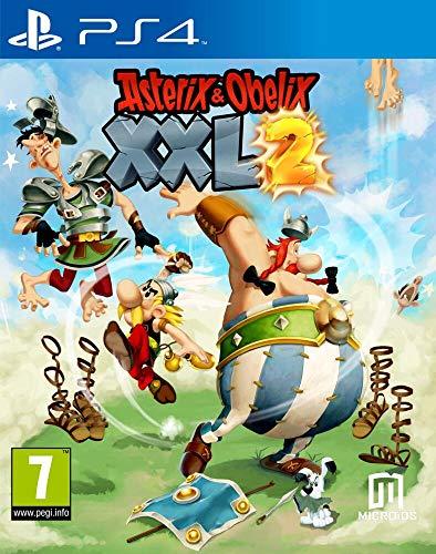 Asterix & Obelix XXL2 Standard