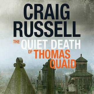 The Quiet Death of Thomas Quaid cover art