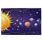Rompecabezas de 1000 Piezas,Rompecabezas de imágenes,Sol Mercurio Venus Luna Tierra Marte Júpiter Saturno Urano,Juguetes puzzle for Adultos niños Interesante Juego Juguete Decoración Para El Hogar
