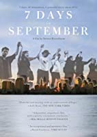7 Days in September [DVD] [Import]