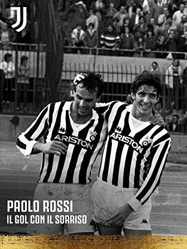 History. Paolo Rossi. Il gol con il sorriso