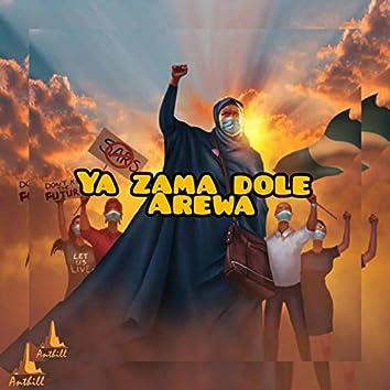 Ya Zama Dole Arewa (feat. Mubson, Fatawa, Yung Addy, S Boi, Sarkin Samari, Tallentino, Teema Efizy, Freiiboi & Mr Pharis)