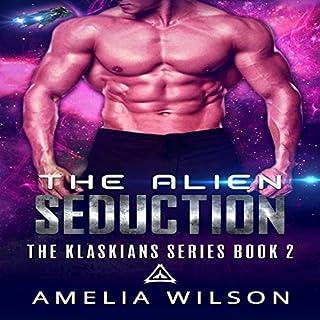 Alien Seduction     The Klaskians Series, Book 2              De :                                                                                                                                 Amelia Wilson                               Lu par :                                                                                                                                 Charlotte White                      Durée : 2 h et 14 min     Pas de notations     Global 0,0