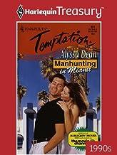 Manhunting in Miami (Manhunting... Book 681)