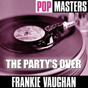 Pop Masters: The Party's Over