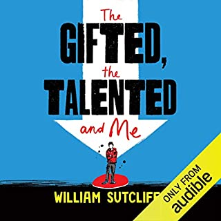 The Gifted, the Talented and Me Titelbild
