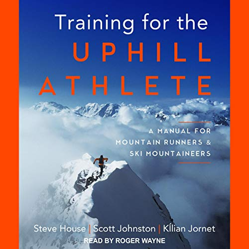 Page de couverture de Training for the Uphill Athlete