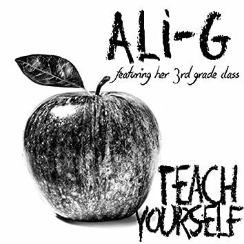 Teach Yourself (feat. Her 3rd Grade Class)