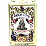 Florida Water Bar Soap 3.3 oz