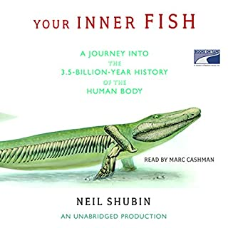 Your Inner Fish cover art