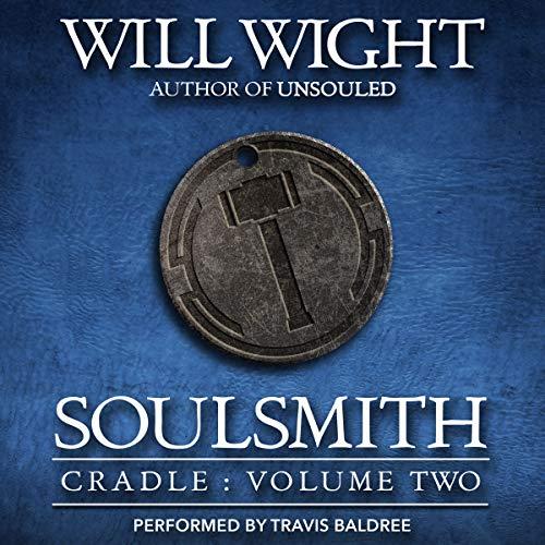 Soulsmith      Cradle, Book 2              Auteur(s):                                                                                                                                 Will Wight                               Narrateur(s):                                                                                                                                 Travis Baldree                      Durée: 7 h et 57 min     10 évaluations     Au global 4,8