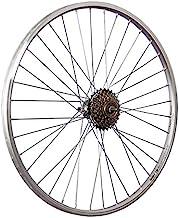 Taylor Wheels 26 pouces roue arri/ère v/élo ZAC19 Shimano Tourney 7-10 noir//argent