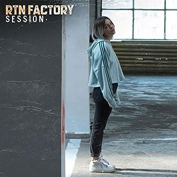 Daca pleci (Acoustic @ RTN Factory)