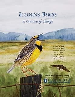 Illinois Birds A Century of Change