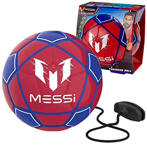 Messi Training Soccer System Ball