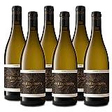 Vino Blanco Jose Pariente Cuvee Especial de 75 cl - D.O. Rueda - Bodegas Jose Pariente (Pack de 6 botellas)