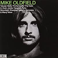 Icon by Mike Oldfield