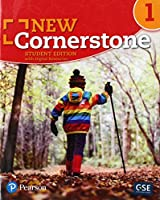 New Cornerstone, Grade 1 A/B Student Edition with eBook (soft cover)