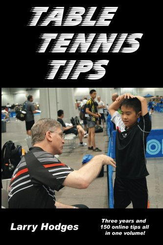 Fantastic Deal! Table Tennis Tips