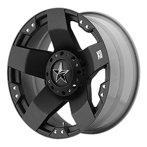 Top 10 black truck rims 17 inch for 2020