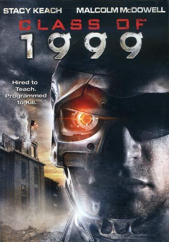Class Of 1999 (Unrated) / (Ws Dol) [DVD] [Region 1] [NTSC] [US Import]