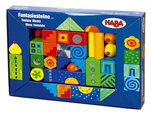 HABA 2297 – Fantasiesteine, Bausteine - 5