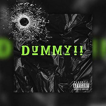 DUMMY (feat. Kenn1K)