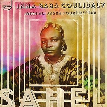 Sahel (with Ali Farka Touré)
