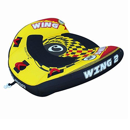 Spinera Wing 2 - Wassersport Tubes, Wasserreifen, Lets Go, Tube 2 Personen