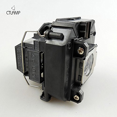 ELPLP60 / V13H010L60 Projector Replacement Lamp for EPSON EB-900 / EB-905 / EB-95 / PowerLite 905 / PowerLite 92 /PowerLite 93 / PowerLite 96W