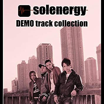Demo Track Collection