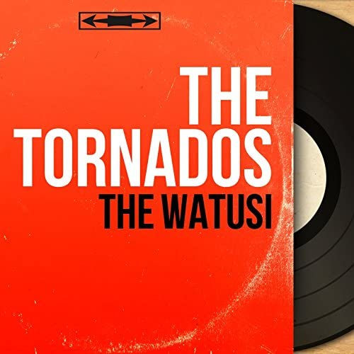 The Tornados feat. The Merry Melody Singers