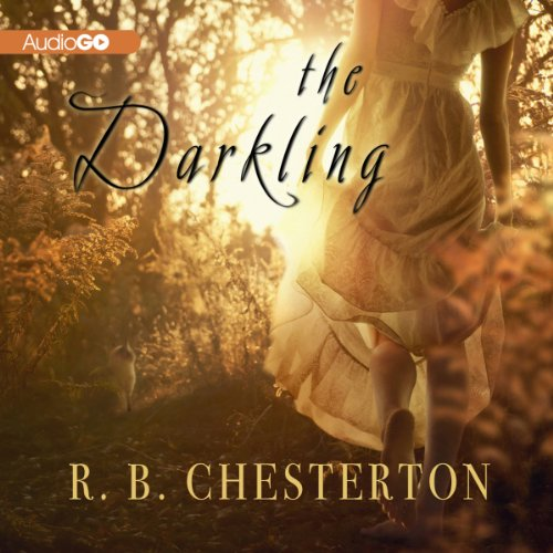 The Darkling audiobook cover art