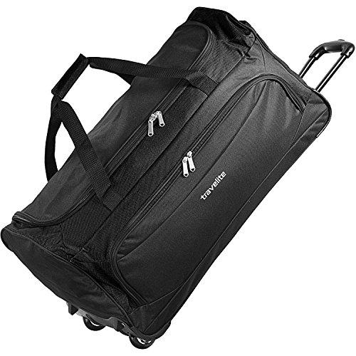 Travelite Garda XL Grand sac de voyage avec roulettes...