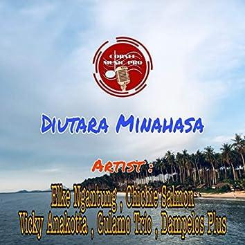 Diutara Minahasa (feat. Chichie Salmon, Dampels Plus,Vicky Anakotta, Gulamo Trio)