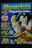 Dorothée Magazine 432 - Dragon Ball GT Super guerrier 4 - Spice Girls - Les sailors en vacances - Posters - 30 déc. 1997