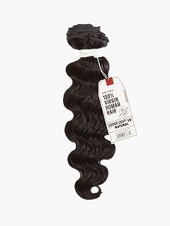 Sensationnel Bare&Natural 100% Virgin Human Hair Weave - 7A LOOSE DEEP 12