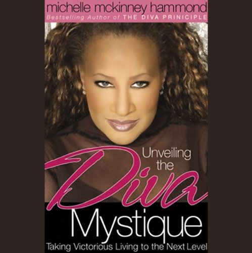 Unveiling the Diva Mystique audiobook cover art