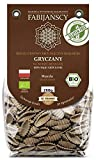 Pasta (trigo sarraceno) sin cáscara BIO 250 g - FABIJAŃSCY