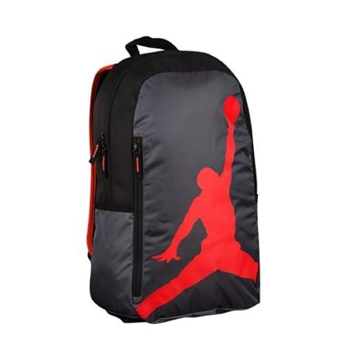 064f9f4d7d Nike Boy`s Air Jordan ISO Backpack