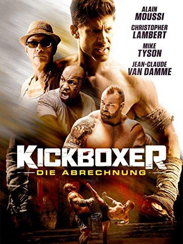 Kickboxer - Die Abrechnung [dt./OV]