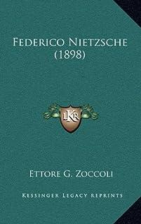 Federico Nietzsche (1898)