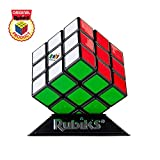rubik's cube 3x3 in hex packaging | | the original 3x3 colour-matching puzzle, classic