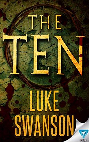 The Ten by Swanson, Luke ebook deal