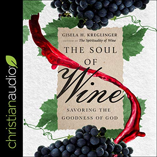 The Soul of Wine cover art