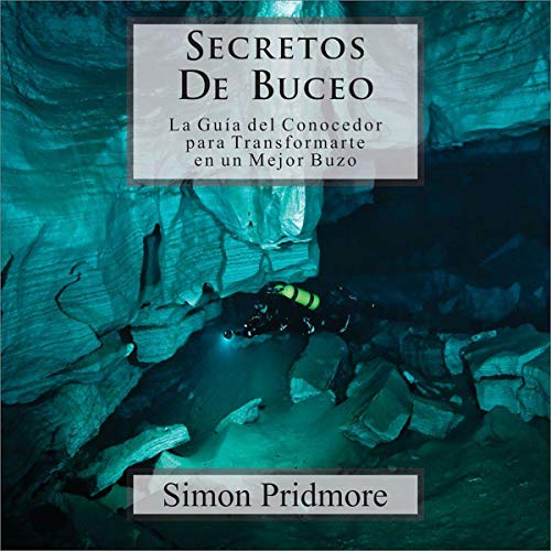 Secretos De Buceo [Diving Secrets] audiobook cover art