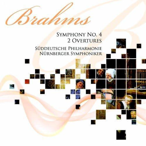 Süddeutsche Philharmonie, Alfred Scholz, Nürnberger Symphoniker, Urs Schneider