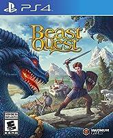 Beast Quest (輸入版:北米) - PS4